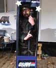 G.I. Joe Homemade Costume