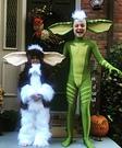 Gizmo & Stripe Costume