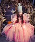 Glinda the Good Witch of the North Costume
