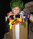 Bag of Groceries Homemade Costume Ideas
