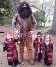 Movie character costume ideas - Harry Potter Character Costumes