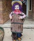 Rodeo Clown Costume