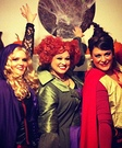 Group movie costumes - Hocus Pocus Sanderson Sisters Halloween Costumes