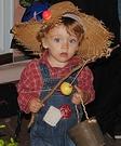 Huckleberry Finn Costume Idea for Boys