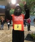 Human Sasquatch Costume