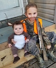 Hunting Buddies Costume