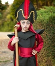Jafar Child Costume
