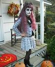 Judy Skellington Costume