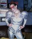 Katy Perry's Alien DIY Costume