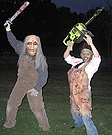 Chainsaw Massacre Costumes