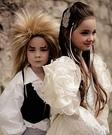 Labyrinth Jareth and Sarah Costume