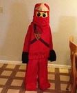 Lego Ninjago DIY Costumes
