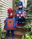 Lego Superheroes Costume