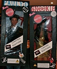 Snooki and Paulie D Barbies Homemade Costumes