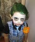 Little Joker Costume