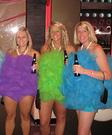Loofah Halloween Costumes