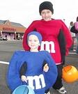 M & M's Homemade Costumes