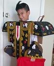 Manolo Sanchez Costume