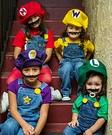 Mario Bros. Sisters