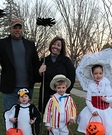 Classic movie costumes - Mary Poppins Family Costume