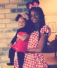 Mickey and Minnie Mouse Costume