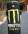 Monster Energy Homemade Costume