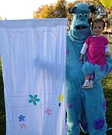 Monsters Inc. Family Costume