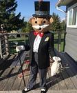 Mr. Monopoly Costume