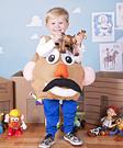 Mr. Potato Head Costume