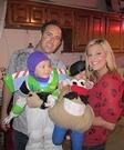 Mr. Potato Head & Buzz Lightyear Costume