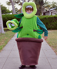 My Singing Monsters Potbelly Monster Costume