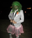 Old Greg Halloween Costume