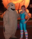 Oogie Boogie from Nightmare Before Christmas Costume