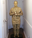 Oscar Award Homemade Costume