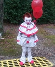 Pennywise Child Costume