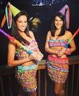 DIY Pinata Costumes