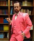 Pink Freud Costume