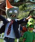 Plants vs. Zombies Costumes