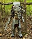 DIY Predator Costume