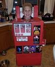 Redbox Kid Costume