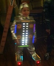 Awesome Robot Costume