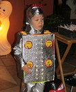 Cool Robot Costume