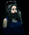 SAW Reverse Bear Trap Costume