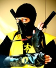 Mortal Kombat Characters Costume