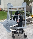 Shark Attack Halloween Costume
