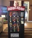 Snack Shack Costume