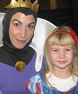 Snow White and the Evil Queen Costume