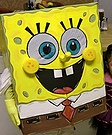 DIY SpongeBob SquarePants Costume