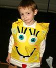 Sponge Bob Square Pants Costume