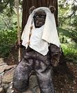 Star Wars Ewok Homemade Costume